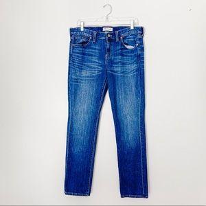 Madewell | Medium Blue Wash Skinny Jeans